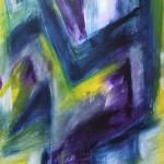 Spiekerooger Emotionen, 2014.1, 100x70 cm